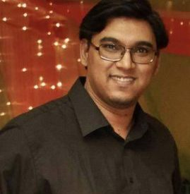 Arif R Hossain