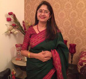 Sajeda Akhter