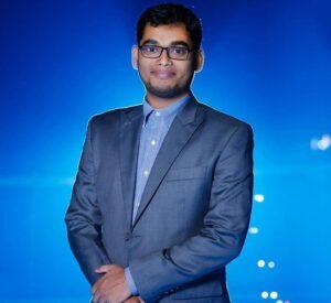 Ferdous Wahid