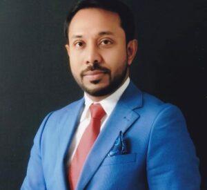 Shuvasish Bhowmick