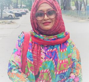 Shamima Akhter