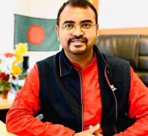 Galib Bin Mohammad