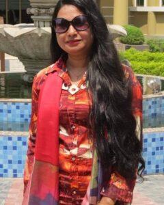 Farhana Bari