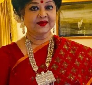 Ruxana Anwar